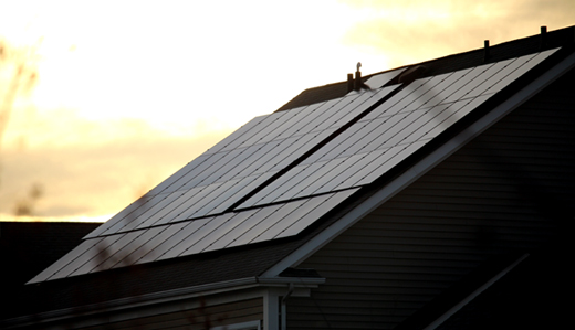 ADVANCED: Bateman Legislation to Expand Net Metering & Growth of Renewable Energy
