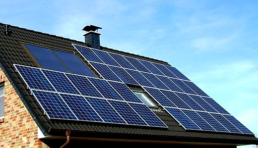 Bateman Bill Providing Energy Star Compliant Homes With Financial Incentives for Installing Solar Panels Advances