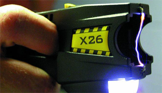 Bucco Applauds Federal Court for Declaring Unconstitutional NJ's Ban on Ownership of Stun Guns