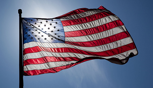 9th District-Supported Bill Requires Pledge of Allegiance & U.S. Flag at All Public Meetings