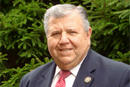 Click here for the biography of Senator Anthony Bucco