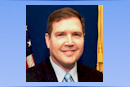 Click here for the biography of Senator Mike Doherty