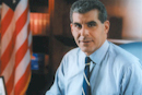 Click here for the biography of Senator Joe Kyrillos