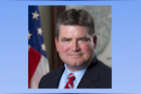 Click here for the biography of Senator Steven Oroho