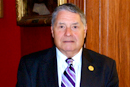 Click here for the biography of Senator Robert Singer