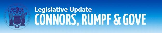 District 9 Legislative Update