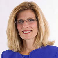 Senator Kristin Corrado