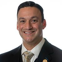Senator Michael Testa
