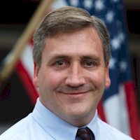 Assemblyman Brian Rumpf
