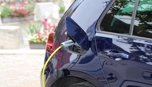 Bateman Bill Bolstering Electric Vehicle Charging Infrastructure Advances