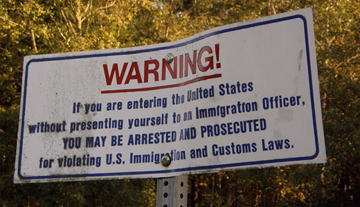 Connors, Rumpf & Gove Oppose New Law Spending Millions on Legal Services for Illegal Aliens