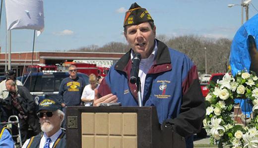 Brown Bills to Assist Returning Veterans Pass Senate