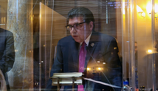 Bucco: Missed Opportunities in Murphy's Budget
