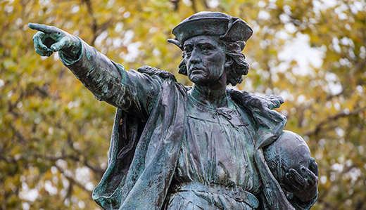 Pennacchio, Bucco Call for Preserving Columbus Day Legacy
