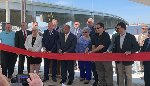 Connors, Rumpf & Gove: Route 72 Manahawkin Bay Bridge Project is the Remarkable Engineering Achievement that Ocean County Deserves