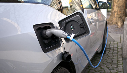 Pennacchio Bill Powering Electric Vehicles Clears Committee