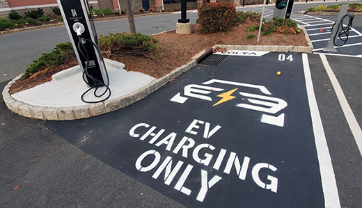 Bateman Bill Energizing Access to Electric Charging Sites in NJ Moves to Governor's Desk