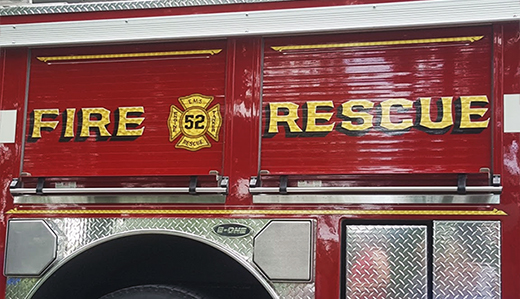 Oroho, Space & Wirths Slam Murphy's Budget Raid of Firefighter Relief Funds