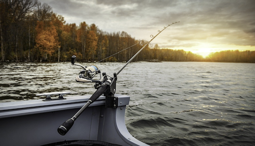 Pennacchio, Webber Bill Would Ensure Boat Access to Public Lakes for Recreational Fishermen