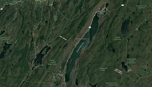 Pennacchio Applauds Advancement of Greenwood Lake Funding