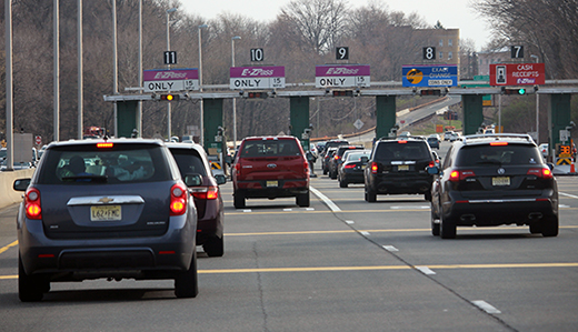 Bateman: Hiking Tolls While NJ Locked Down Is Shameful