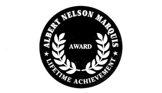 Thompson to Receive Marquis Who's Who Lifetime Achievement Award