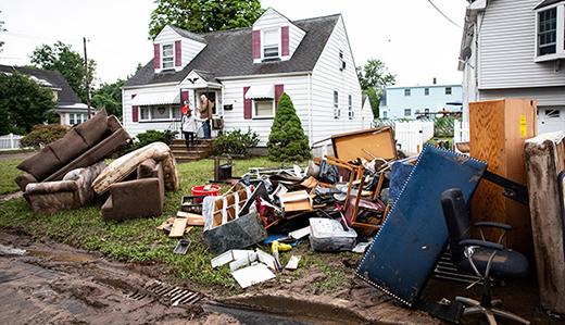 Corrado Calls on Menendez & Booker to Fight for FEMA Funding for Flooded NJ Communities