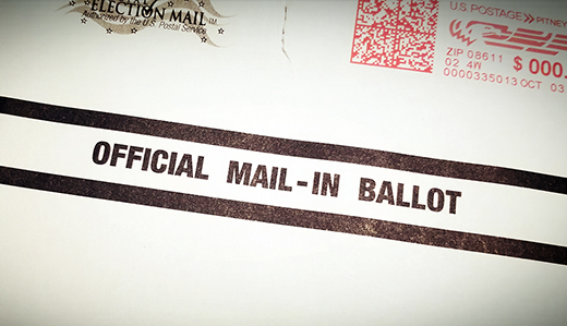 Pennacchio Votes Against Flawed Vote-by-Mail Bill