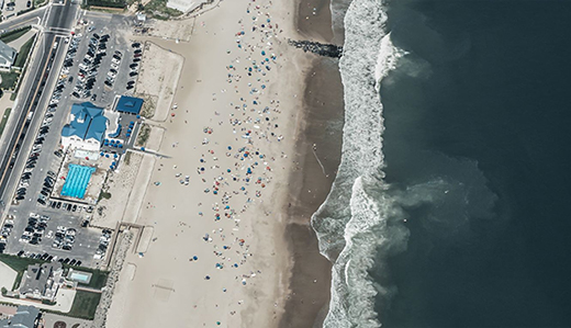 Shore Senators Call for Detailed Plan to Reopen Jersey Shore