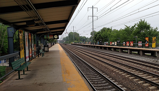 Kean Continues Fight for One-Seat Rides on the Raritan Valley Line