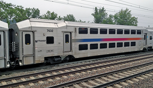 Weinberg, McKeon, Kean: NJ Transit Reform Bill Will Make Agency Responsive, Transparent and Accountable