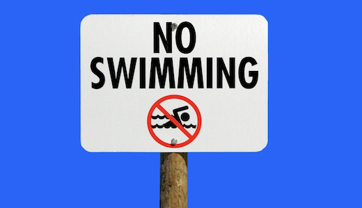 Schepisi Calls on Murphy Administration to Open Ringwood State Park to Swimming