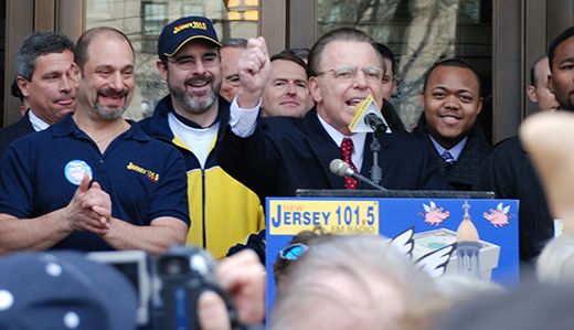 Pennacchio Condemns Murphy's 'Fire Sale' of Assets; Renews Call for Racinos to Fix NJ's Fiscal Crisis