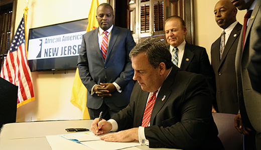 Pennacchio Highlights Success of Law to Help Small & Minority-Owned Business Compete