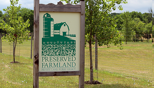 Bateman/Smith/Greenstein Bill to Establish Permanent Funding for Open Space & Farmland Preservation Passes Committee