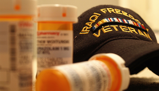 Committee Approves Bucco Bill to Assist Veterans with PTSD or Brain Injury