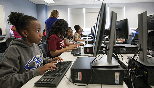 Senator Addiego to Co-Host All-Girl Google Coding Event at Rowan College at Burlington County