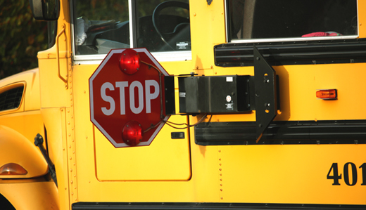 New Singer Bill Creates Penalties for Road Rage Crimes Committed Against School Buses