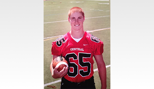 In Memory of Timothy Piazza: Bateman/Kean Measure to Combat Hazing Passes Senate