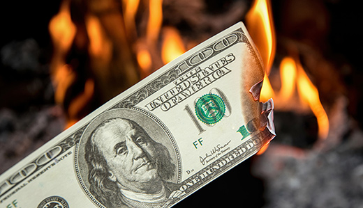 O'Scanlon: Democrats' Lack of Budget Transparency Is Shameful