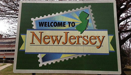 Cardinale Announces Bill to Establish a Permanent NJ Office of International Trade