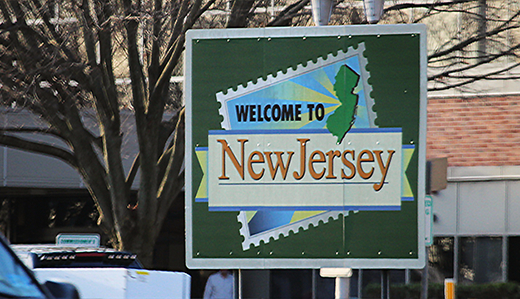 SIGNED: Kean Bill Allowing Out-of-State Licenses to Be Used in NJ
